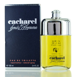 Cacharel Pour Homme by Cacharel Edt Spray For Men