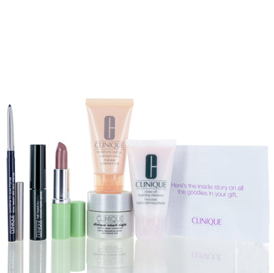 Clinique Assorted Mini Set