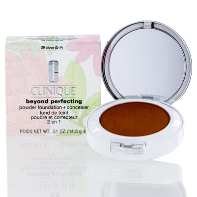 Clinique Beyond Perfecting Powder Foundation and Concealer 0.51 oz (15ml)