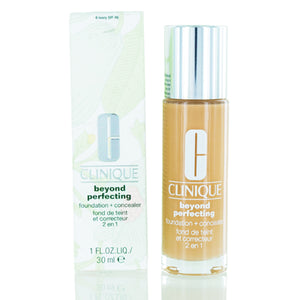 Clinique Beyond Perfecting Foundation and Concealer 1.0 oz (30 ml)