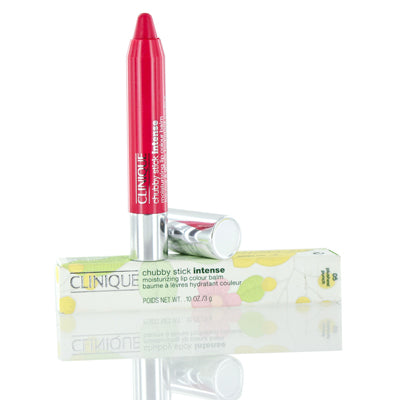 Shop for authentic Clinique Chubby Stick Intense Moisturizing 05 Lip Colour Balm .1 Oz at Diaries of Paris