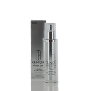 Shop for authentic Clinique Smart Custom Repair Concentrate Serum  1.7 Oz (50 Ml) at Diaries of Paris