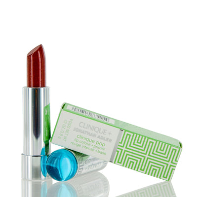 Clinique  Pop Lip Colour and Primer by Jonathan Adler (06) 0.13 Oz (3.9 Ml)