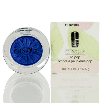 Clinique Lid Pop Eye Shadow 11 Surf Pop 0.07 Oz