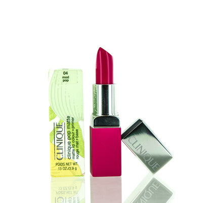 Shop for authentic Clinique Pop Matte Lip Color + Primer 04 Mod Pop  .13 Oz at Diaries of Paris