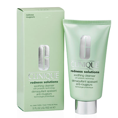Clinique Redness Solutions Soothing Cleanser Cream 5.0 oz