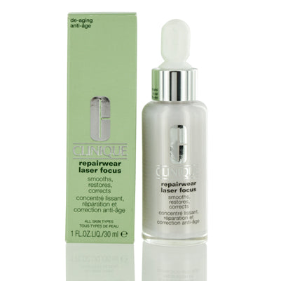 Shop for authentic Clinique Repairwear Laser Focus Smooths Restores Corrects 1 Oz. (30 Ml) at Diaries of Paris