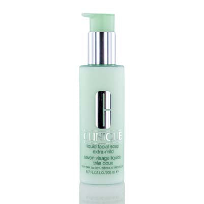 Shop for authentic Clinique Liquid Facial Soap Extra Mild 6.7 Oz at Diaries of Paris