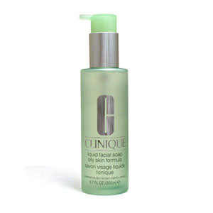 Shop for authentic Clinique Liquid Facial Soap 6.7 Oz at Diaries of Paris