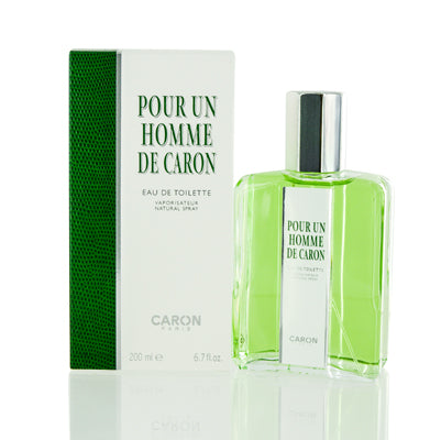 Caron Pour Un Homme by Caron Edt Spray For Men