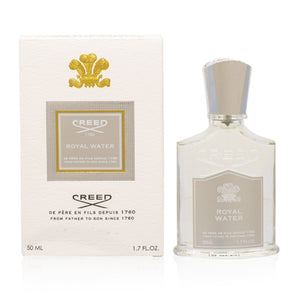 Creed Royal Water by Creed Edp Spray Unisex For Men and For Women