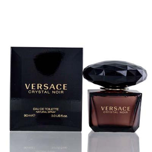 Crystal Noir by Versace Edt Spray For Women