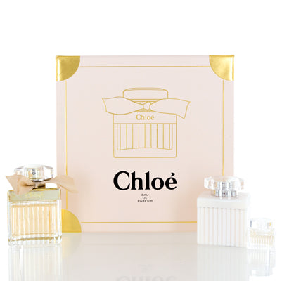Chloe Signature by Chloe 3 Piece Gift Set For Women