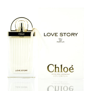 Chloe Love Story Lagerfield by Chloe Edp Spray For Women