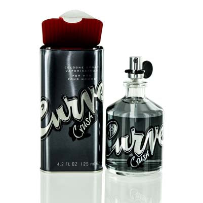 Curve Crush by Liz Claiborne Cologne Spray For Men