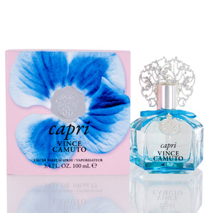 Capri by Vince Camuto Edp Spray For Women