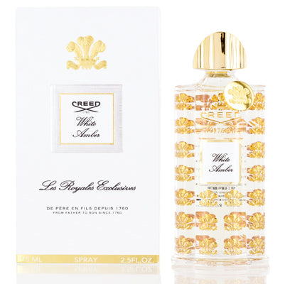 Creed White Amber by Creed Edp Spray For Women