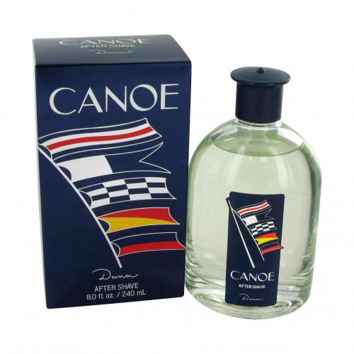 Canoe by Dana Aftershave Splash 8.0 oz
