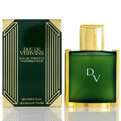 Shop for authentic Duc De Vervins Houbigant Edt Spray 4.0 Oz (125 Ml) For Men at Diaries of Paris