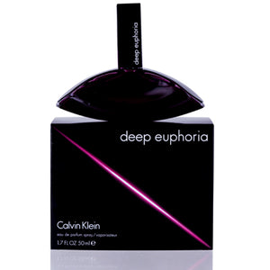Deep Euphoria by Calvin Klein Edp Spray For Women