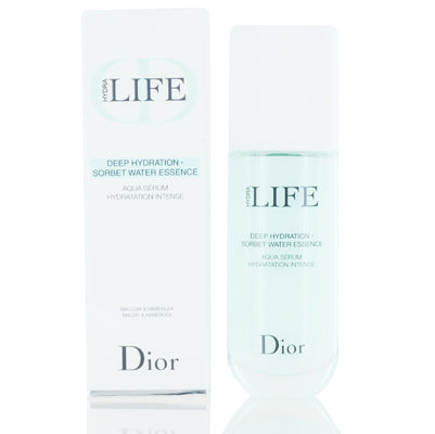 Christian Dior Hydra Life Deep Hydration Sorbet Water Essence Aqua Serum 1.3 Oz