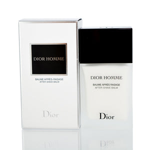 Dior Homme by Christian Dior After Shave Balm 3.4 oz (100 ml) For Men