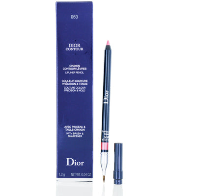 Christian Dior Contour Lip Liner (060) Premiere .04 Oz (1.2 Ml)