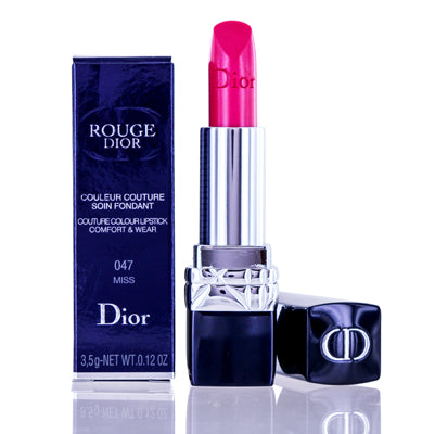 Christian Dior Rouge Dior (047) Miss .12 Oz
