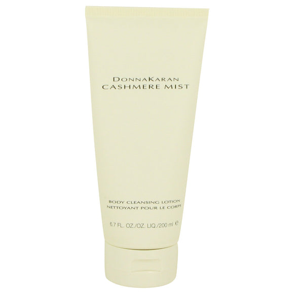 Cashmere Mist Cashmere Cleansing Lotion By Donna Karan For Women