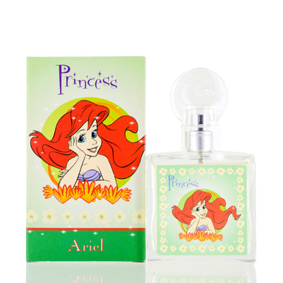 Disney Princess Ariel by Disney Edt Spray