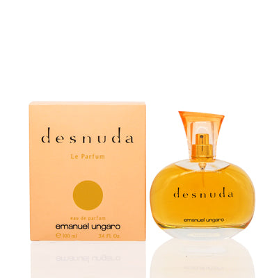 Desnuda by Ungaro Edp Spray For Women