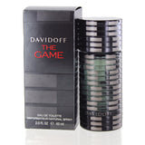 Davidoff The Game by Davidoff Edt Spray For Men