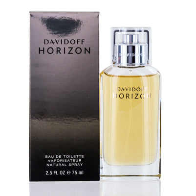 Davidoff Horizon by Davidoff Edt Spray For Men