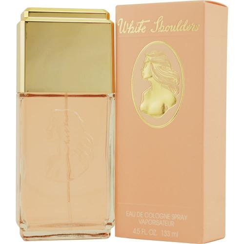 White Shoulders by Elizabeth Arden Cologne Spray For Women