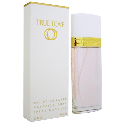 True Love by Elizabeth Arden Edt Spray For Women