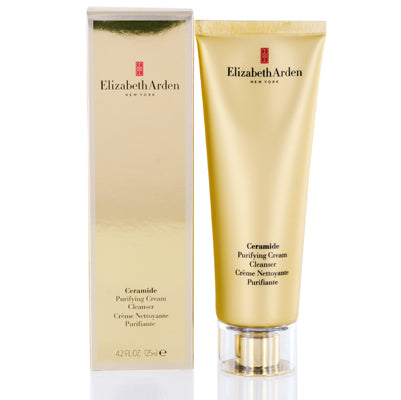 Elizabeth Arden Ceramide Purifying Cream Cleanser 4.2 Oz