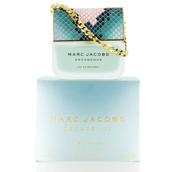 Decadence Eau So Decadent by Marc Jacobs Edt For Women