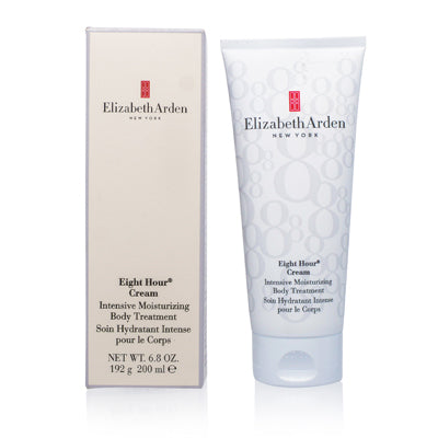 Elizabeth Arden Eight Hour Cream Intensive Moisturizing Body Treatment 6.7 oz
