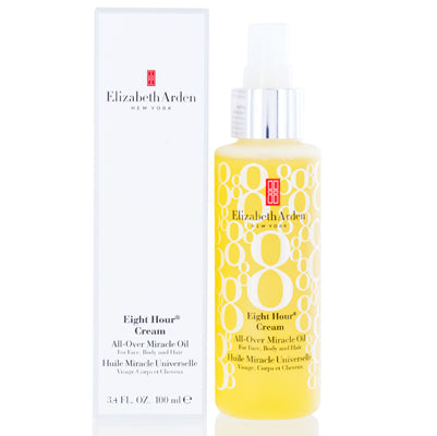 Elizabeth Arden Eight Hour Cream All Over Miracle Oil 3.3 oz (100 ml)