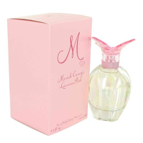 M Luscious Pink by Mariah Carey Edp Spray For Women