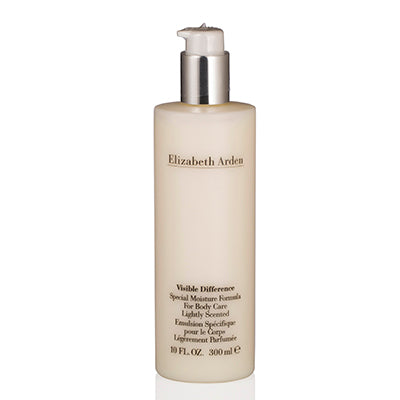 Elizabeth Arden Visible Difference Body Care Lotion 10.0 Oz
