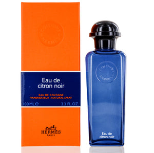 Eau De Citron Noir by Hermes Eau De Cologne Spray For Women