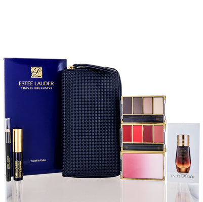 Estee Lauder Travel In Color Makeup Palette Set