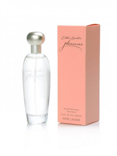 Pleasures by Estee Lauder Edp Spray For Women