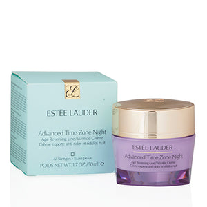 Shop for authentic Estee Lauder  Advanced Time Zone Night Age Reversing Line Wrinkle  Cream .1.7 Oz at Diaries of Paris