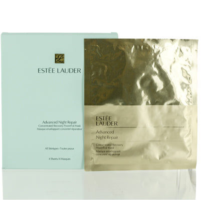 Estee Lauder Advanced Night Repair Concentrated Recovery Powerfoil Mask X4 Sheet