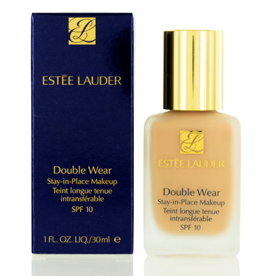 Estee Lauder Double Wear Stay In Place Makeup 3N2 Wheat 1.0 Oz