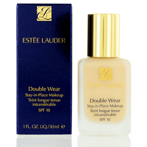 Estee Lauder Double Wear Stay-In Place Makeup 1W2 Sand 1.0 oz