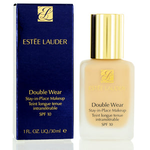 Estee Lauder Double Wear Makeup 3W1 Tawny 1.0 oz