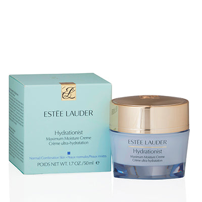 Shop for authentic Estee Lauder Hydrationist Maximum Moisture Cream For Normal Skin 1.7 Oz.(50 Ml) at Diaries of Paris
